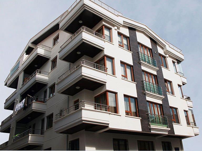 Bahçelievler Pimapen-26 Apartmanı