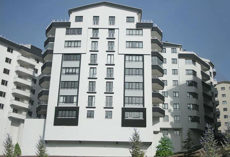 Balgat Pimapen-Demircioğlu Apartmanı
