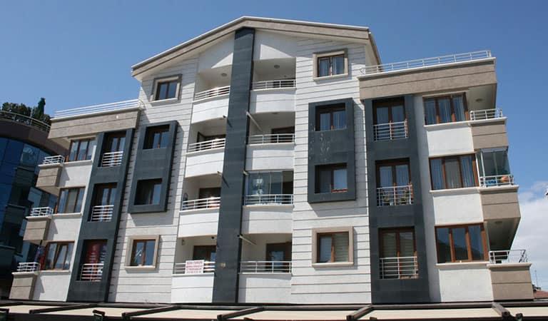 Balgat Pimapen PVC Doğrama