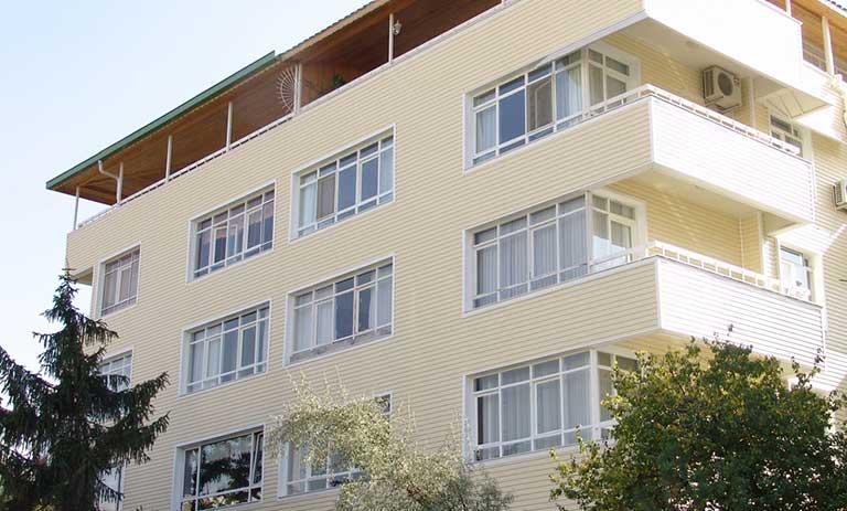 Pimaş Siding Ankara