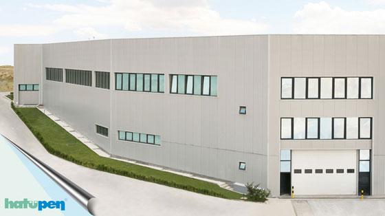 Hatüpen Pimapen Ankara Fabrika