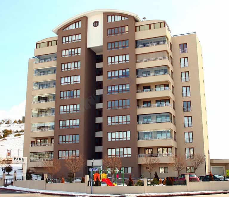 Ümitköy Pimapen-Park Apartmanı