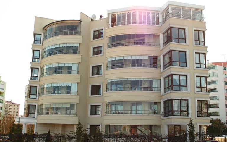 Ümitköy Pimapen-Seferoğlu Apartmanı