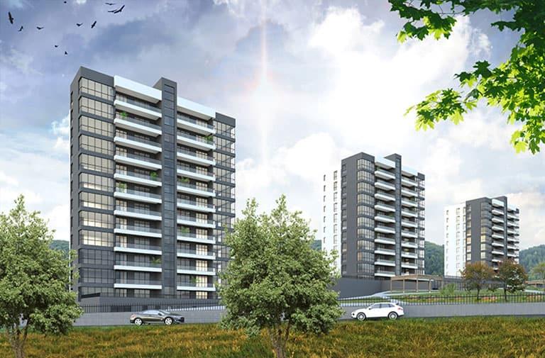 Yaşamkent Pimapen-Kılavuz Park Model Evleri