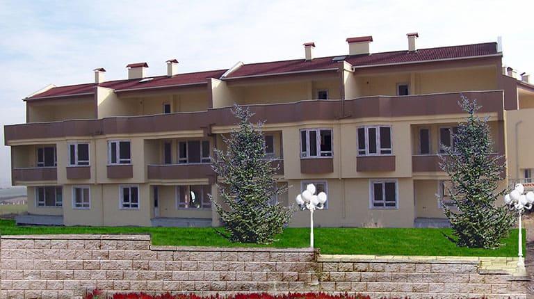 Ankara Bağlıca Pimapen-Dorukcan KYK