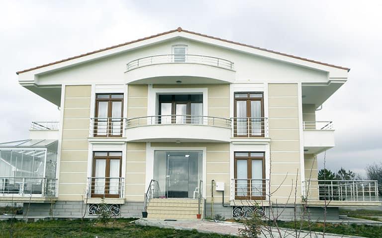 Ankara Gölbaşı Pimapen-Yeşilvadi KYK