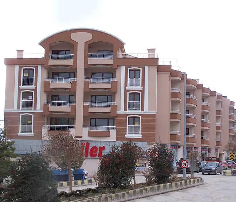 Ankara Polatlı Pimapen-Gülsün İnşaat