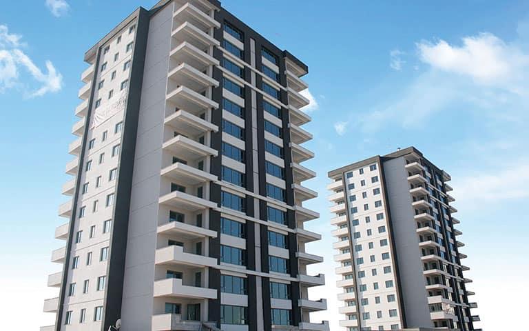Ankara Yaşamkent Pimapen-Armonia Evleri