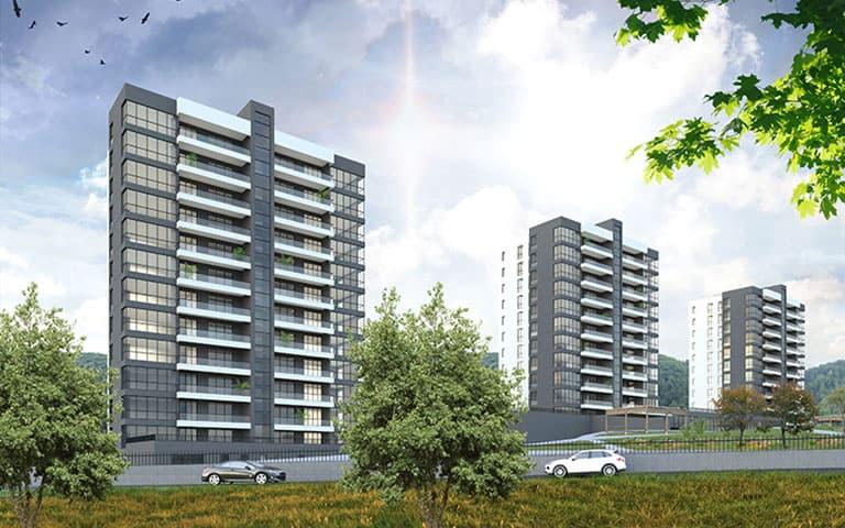 Ankara Yaşamkent Pimapen-Kılavuz Park Model
