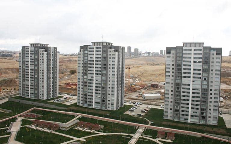 Pimapen Ankara-Can Ata Bilge Konutları