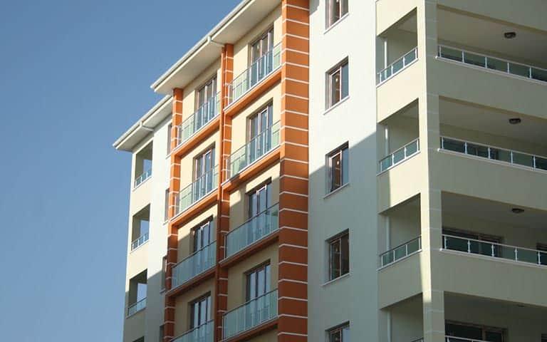Pimapen Ankara-Daldiken Apartmanı