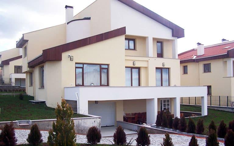 Pimapen Ankara-Dostlar 88 Yapı Kooperatifi