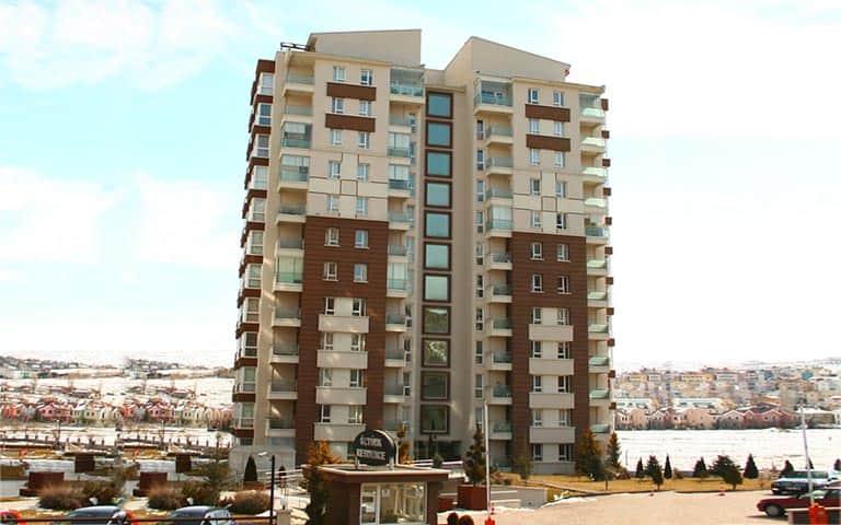 Pimapen Ankara-Öztürk Residence Konutları