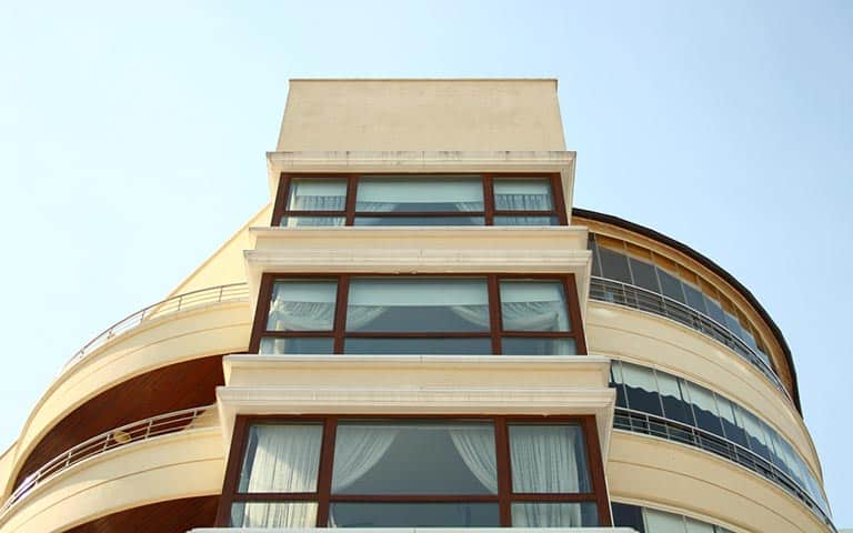 Pimapen Ankara-Seferoğlu Apartmanı