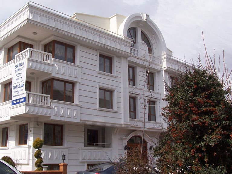 Pimapen Ankara-Sn. İlhami Yılmaz Binası