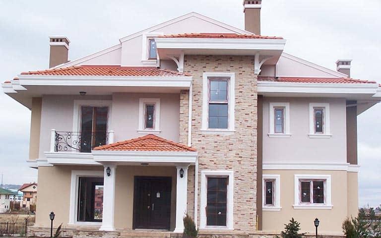 Pimapen Ankara-Utkuköy Sitesi