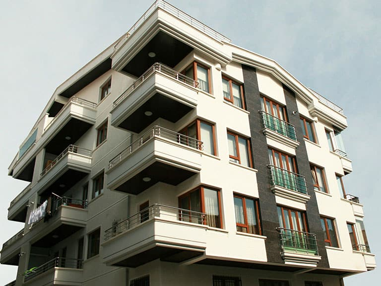 Ankara Bahçelievler Pimapen-26 Apartmanı