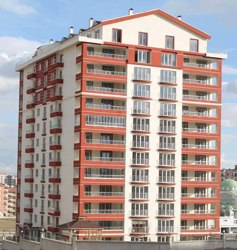 Ankara Batıkent Pimapen-Ferah Yaşam Evleri