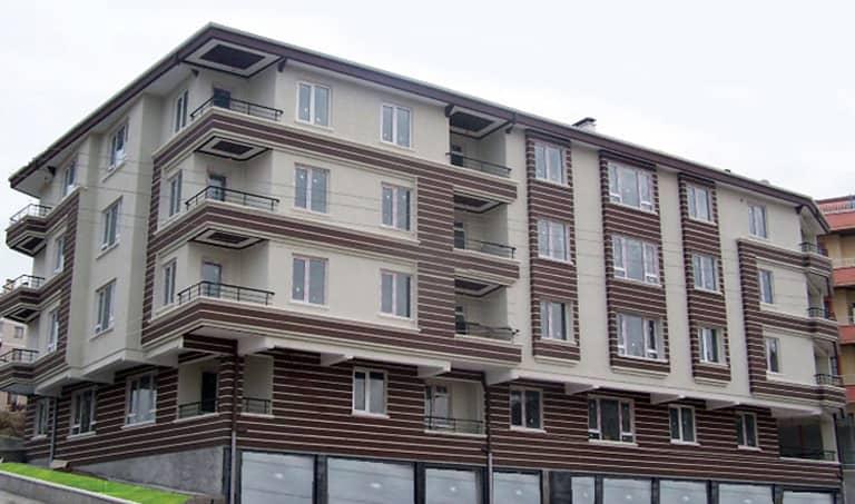 Ankara Esertepe Pimapen-Hüda İnşaat