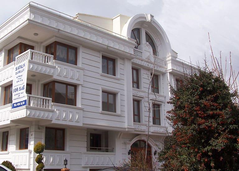 Ankara Gaziosmanpaşa Pimapen-Sn. İlhami Yılmaz Binası