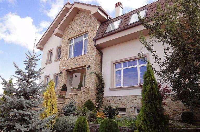 Ankara İncek Pimapen-Sn. Alper Değertekin Villası