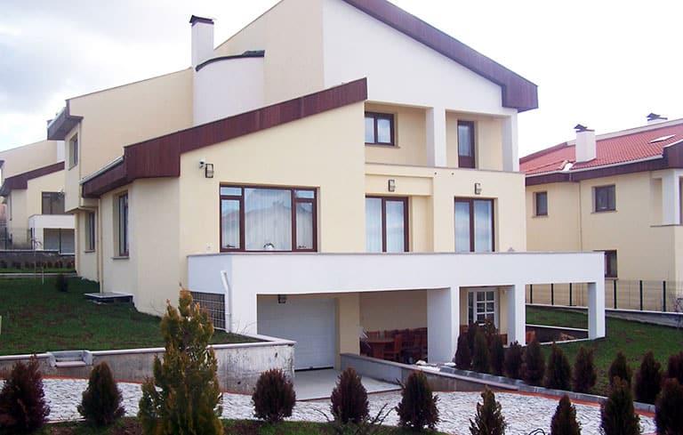 Ankara İncek Pimapen-Dostlar 88 Yapı Kooperatifi