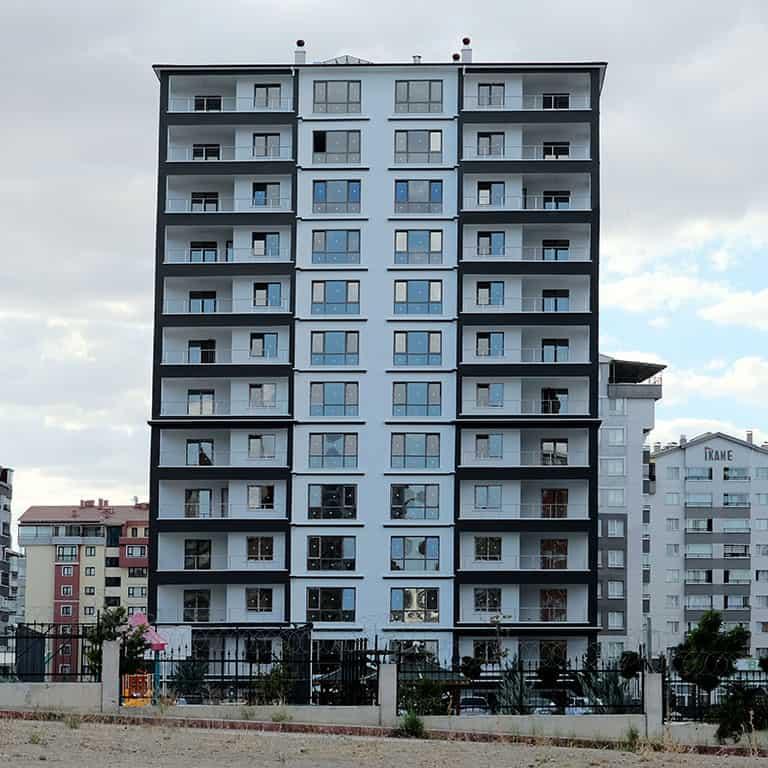 Ankara Yenimahalle Pimapen-Maviler İnşaat